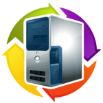 Flow-Server-Manager-Icon